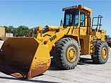1984 CATERPILLAR 966D Photo #7