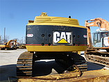 1996 CATERPILLAR 350L Photo #4