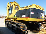 1996 CATERPILLAR 350L Photo #5