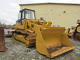 1989 CATERPILLAR 973 Photo #1