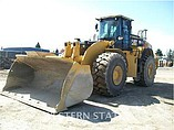 2013 CATERPILLAR 980K Photo #1