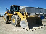 2013 CATERPILLAR 980K Photo #2
