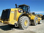 2013 CATERPILLAR 980K Photo #3