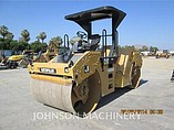 2011 CATERPILLAR CB54 Photo #1