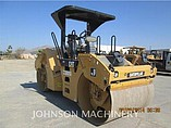 2011 CATERPILLAR CB54 Photo #2