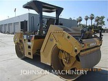2011 CATERPILLAR CB54 Photo #4