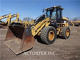 2004 CATERPILLAR 924G Photo #1