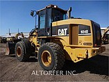 2004 CATERPILLAR 924G Photo #2