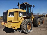 2004 CATERPILLAR 924G Photo #4