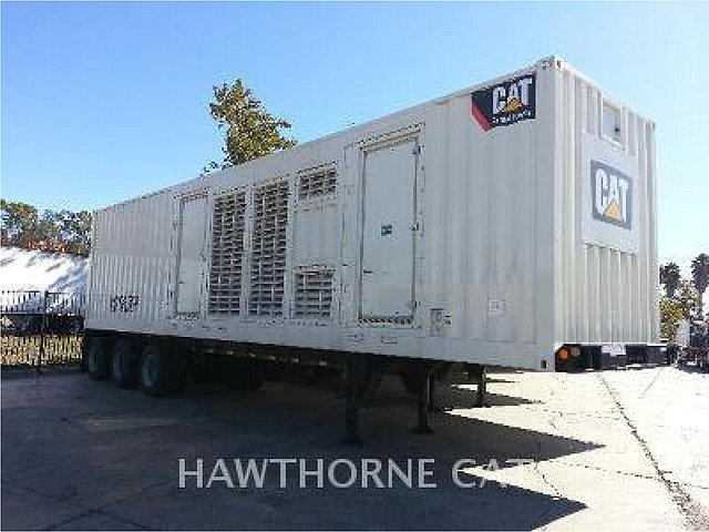2010 CATERPILLAR XQ2000 Photo