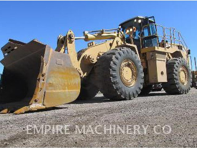 2006 CATERPILLAR 988H Photo