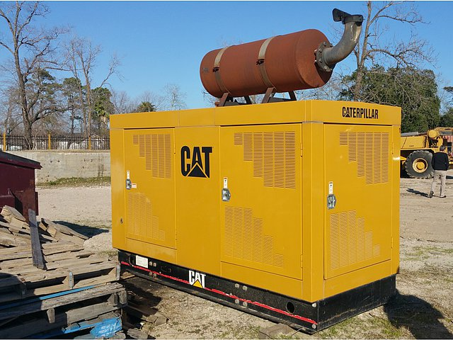 2009 CATERPILLAR SR4 Photo