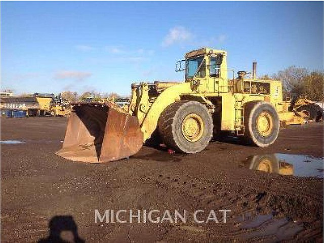 1979 CATERPILLAR 988 Photo