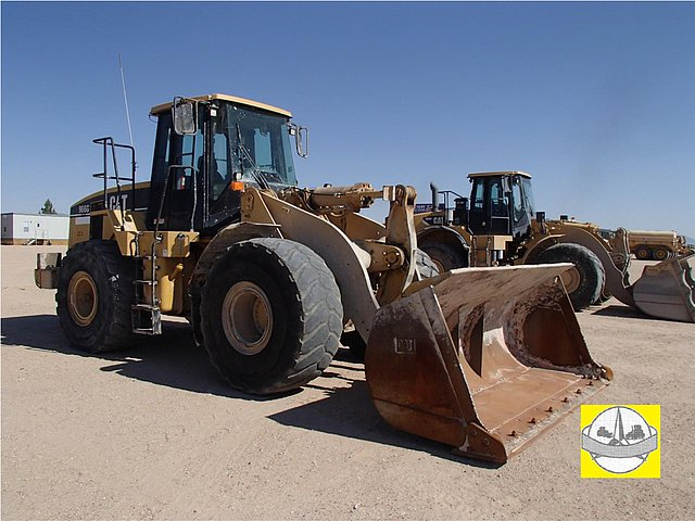 2005 CATERPILLAR 966G Photo