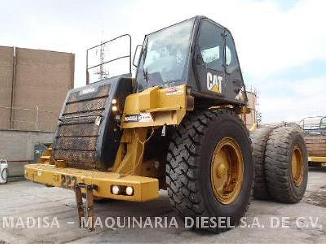 2008 CATERPILLAR 777F Photo