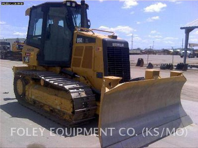 2013 CATERPILLAR D5K2 XL Photo