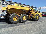 2014 CATERPILLAR 735B Photo #2