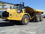 2014 CATERPILLAR 735B Photo #6