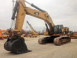 2011 CATERPILLAR 390DL Photo #1