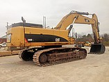 2011 CATERPILLAR 390DL Photo #3