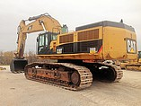 2011 CATERPILLAR 390DL Photo #4
