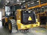 2012 CATERPILLAR 950K Photo #3