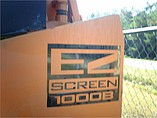 2003 EZ SCREEN 1000B Photo #6