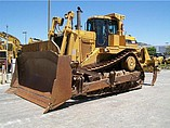2003 CATERPILLAR D9R Photo #1
