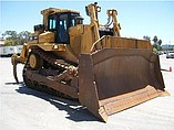 2003 CATERPILLAR D9R Photo #2