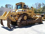2003 CATERPILLAR D9R Photo #3