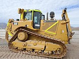 2010 CATERPILLAR D8T Photo #1