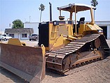 1999 CATERPILLAR D6M LGP Photo #1