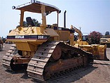 1999 CATERPILLAR D6M LGP Photo #2