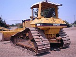 1999 CATERPILLAR D6M LGP Photo #3