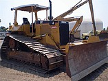 1999 CATERPILLAR D6M LGP Photo #4