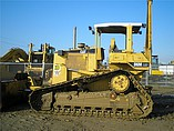 1999 CATERPILLAR D6M LGP Photo #7