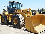 2011 CATERPILLAR 966H Photo #2