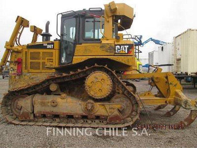 2013 CATERPILLAR D6T Photo