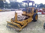 2006 CATERPILLAR CP-323C Photo #2