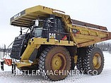 2010 CATERPILLAR 777F Photo #1