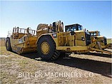2011 CATERPILLAR 657G Photo #2