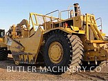 2011 CATERPILLAR 657G Photo #3