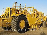 2011 CATERPILLAR 657G Photo #4