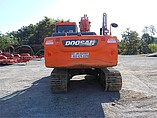 2012 DOOSAN DX180 LC-3 Photo #5