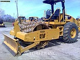 2012 CATERPILLAR CP56 Photo #1