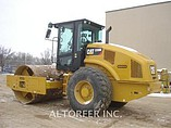 2012 CATERPILLAR CS56B Photo #2