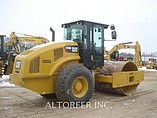 2012 CATERPILLAR CS56B Photo #4