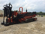 2000 DITCH WITCH JT4020 MACH 1 Photo #3