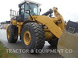 2012 CATERPILLAR 972K Photo #3