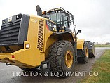 2012 CATERPILLAR 972K Photo #4
